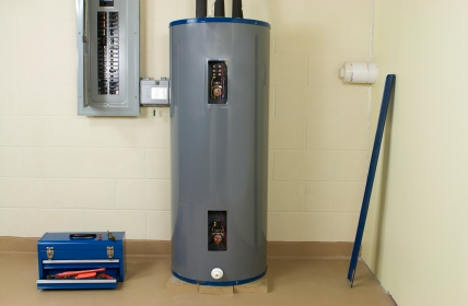 Water heater plumbing by Jimmi The Plumber