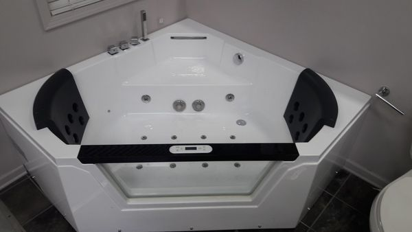 Tub Install in Melrose Park, IL (1)