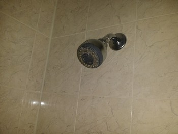 Installed new shower fixtures Buffalo Grove, IL