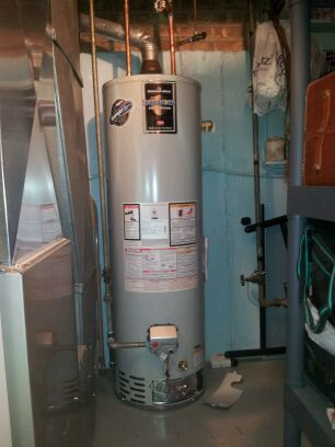 Water Heater in Skokie, IL