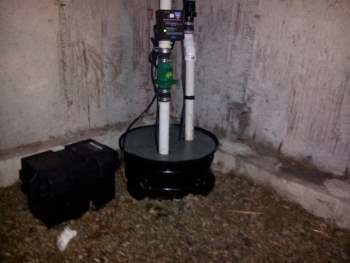 Sump Pump Replacement in Skokie, IL